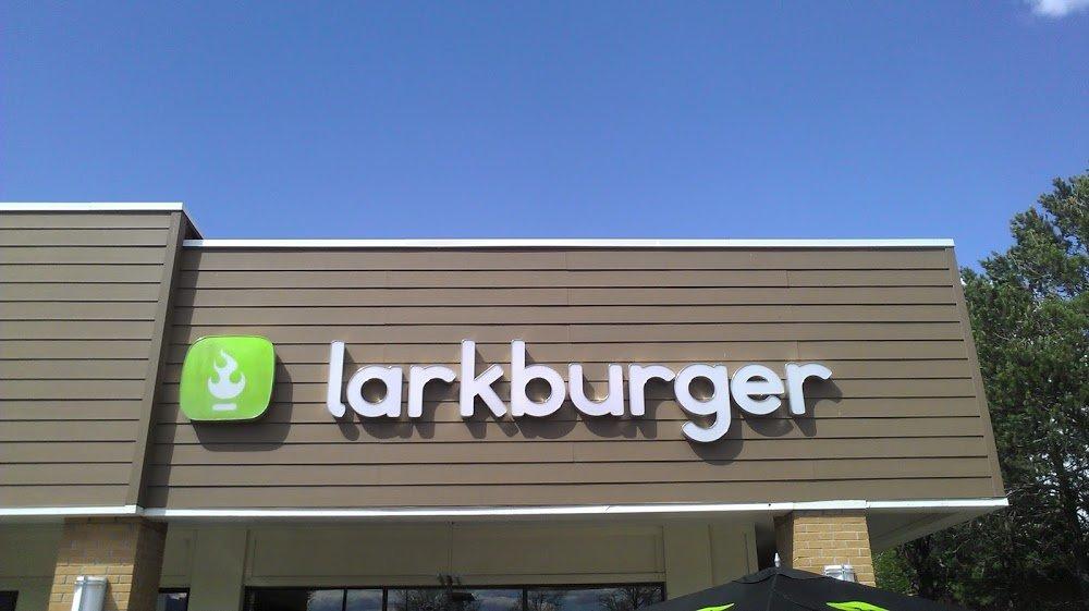 Larkburger Boulder