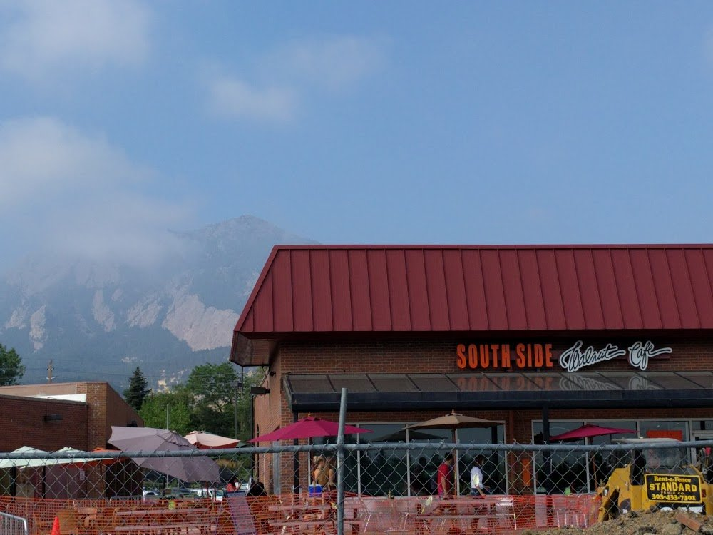 South Side Walnut Cafe