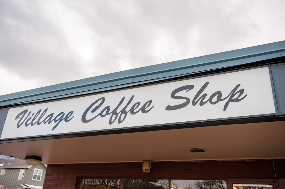 Village Coffee Shop