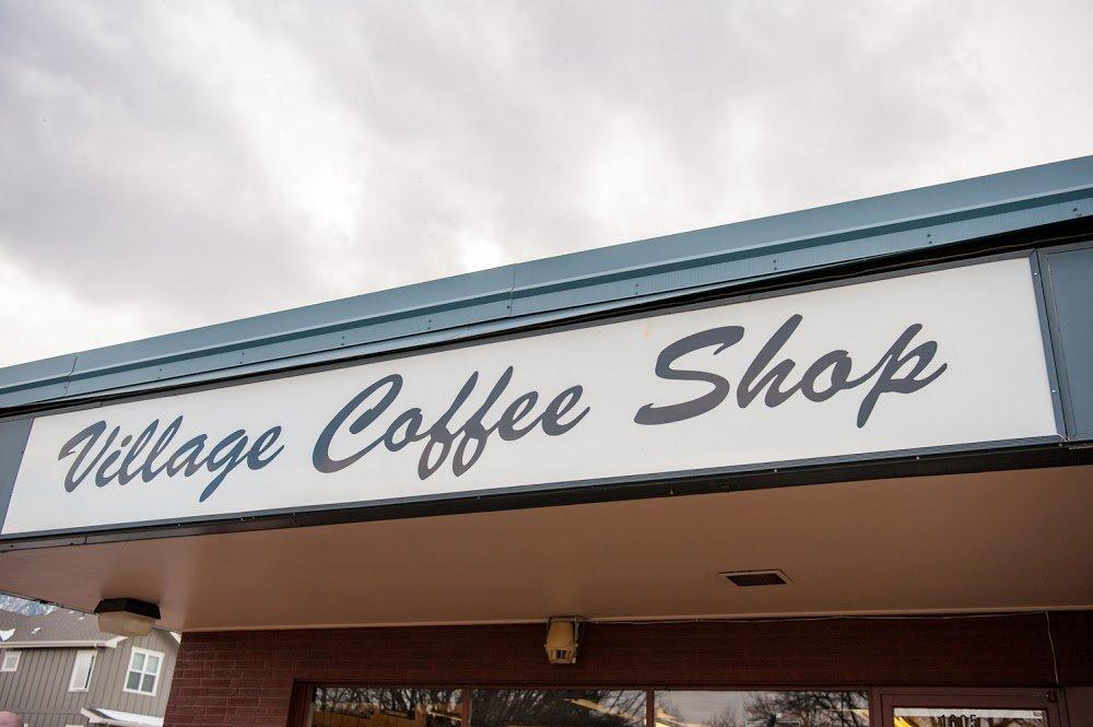Village Coffee Shop